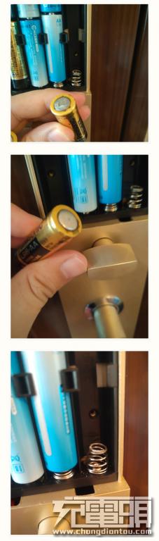 智能门锁该用怎样的电池?以下是来自用户的真实体验-充电头网