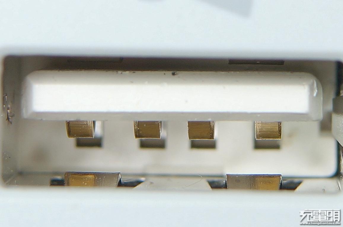 使用比标配更大功率的充电器充iPhone,会充坏iPhone吗?-充电头网