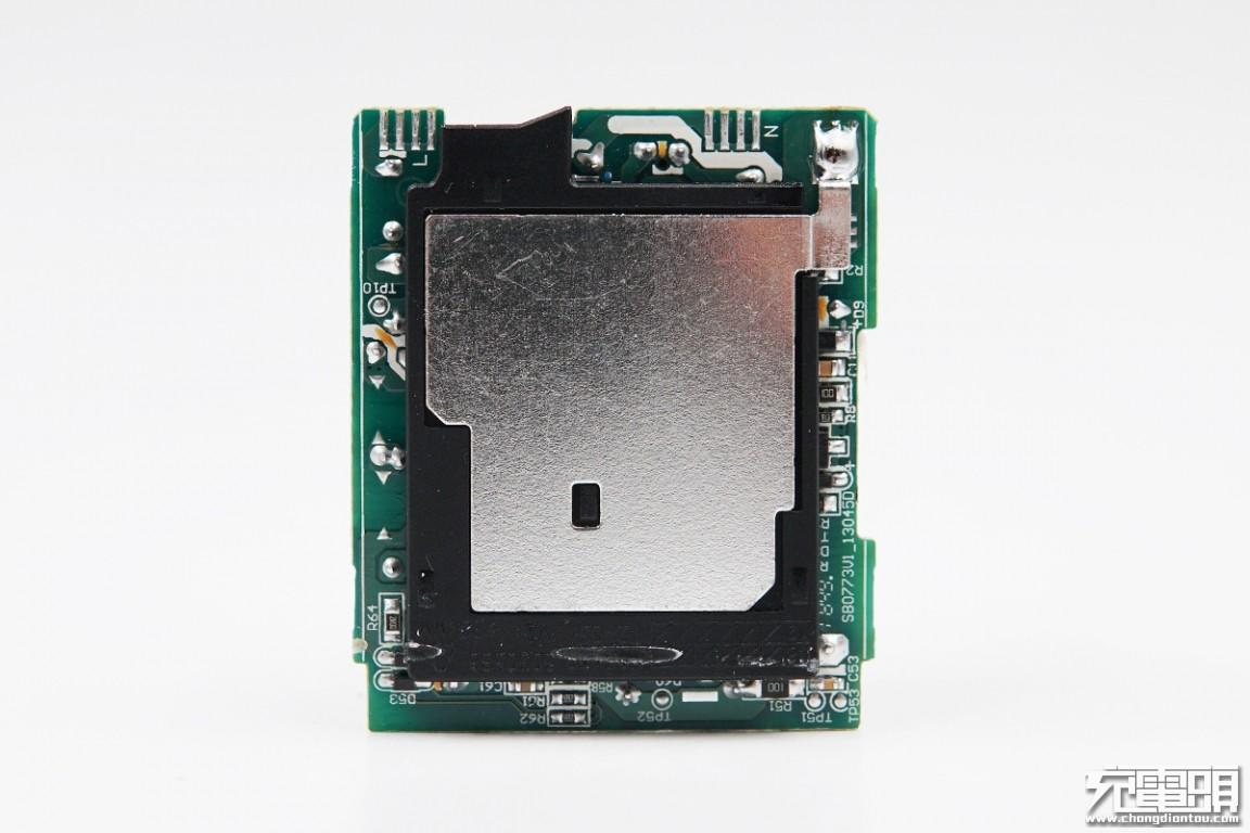 拆解报告:小米9手机27W原装充电器MDY-10-EH-充电头网