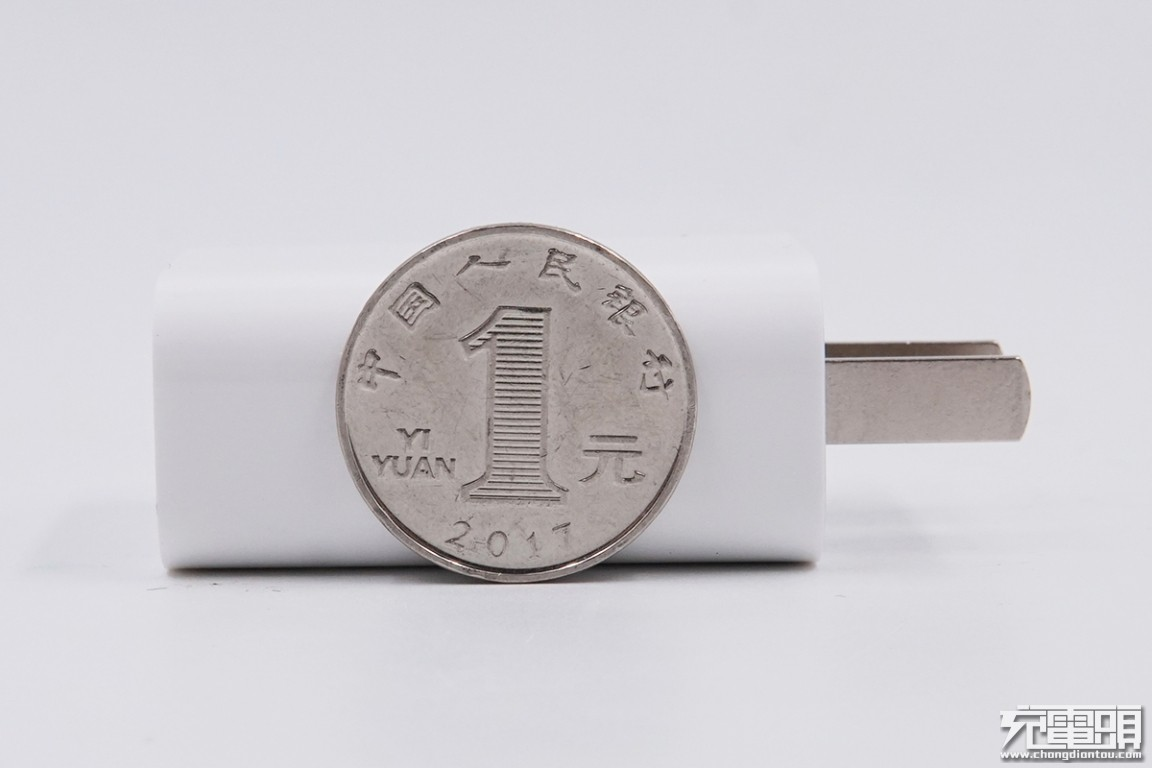 拆解报告:紫米18W QC3.0快充充电器(HA612)-充电头网