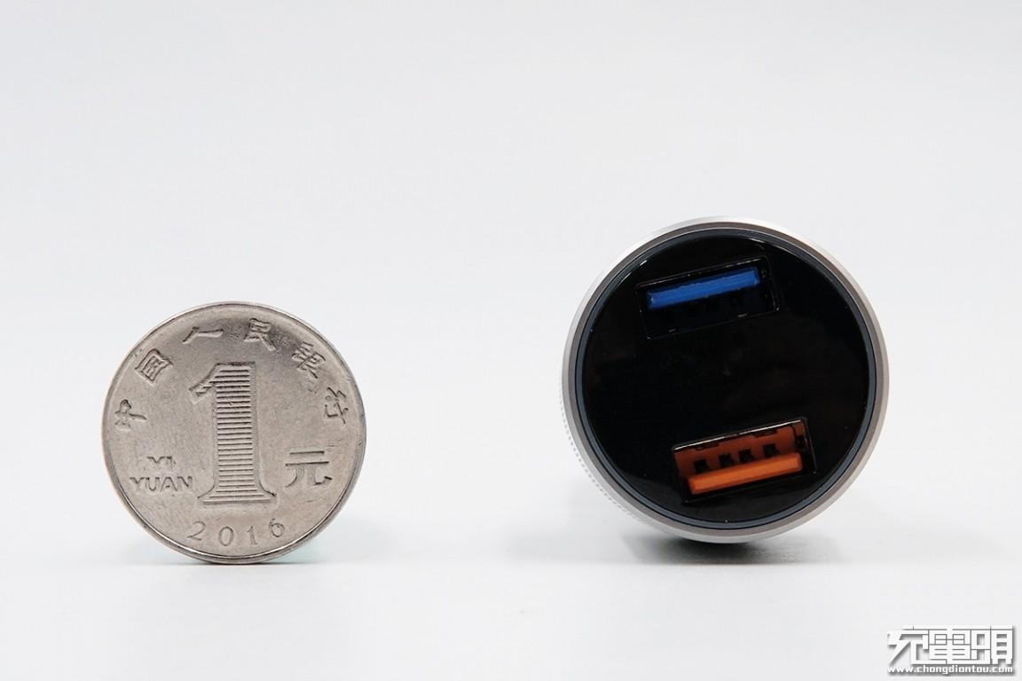 拆解报告:BOSCH博世SC380A双USB口车载充电器-充电头网