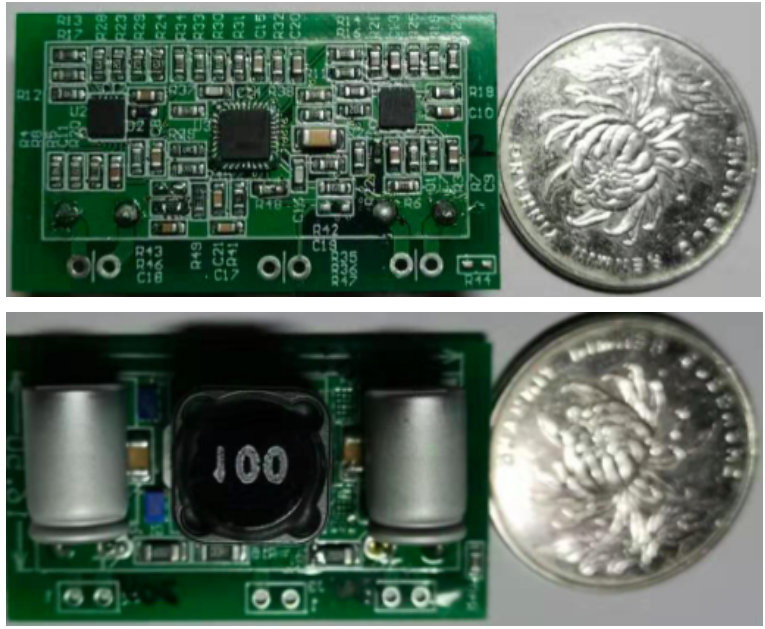 GTC推出业界首款65W GaN氮化镓车载充电器参考设计:仅硬币大小-充电头网