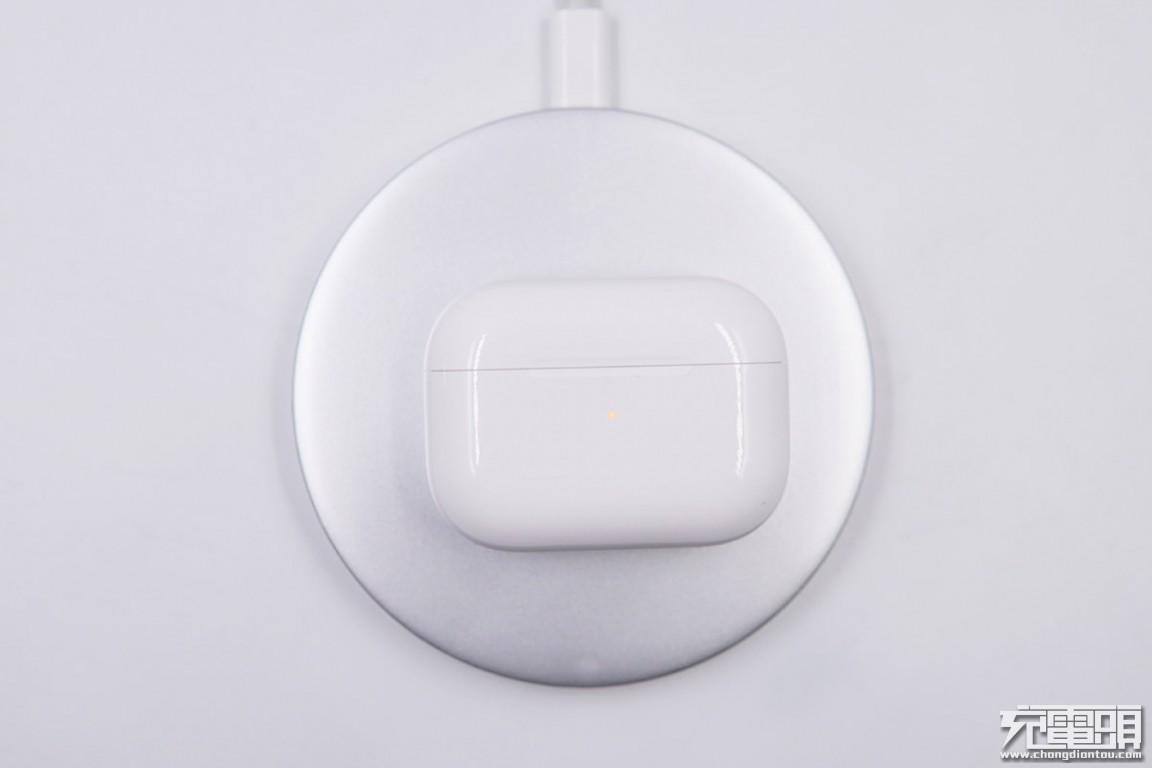 小功率无线充接收市场焕发第二春:TWS耳机充无线充电盒芯片-充电头网