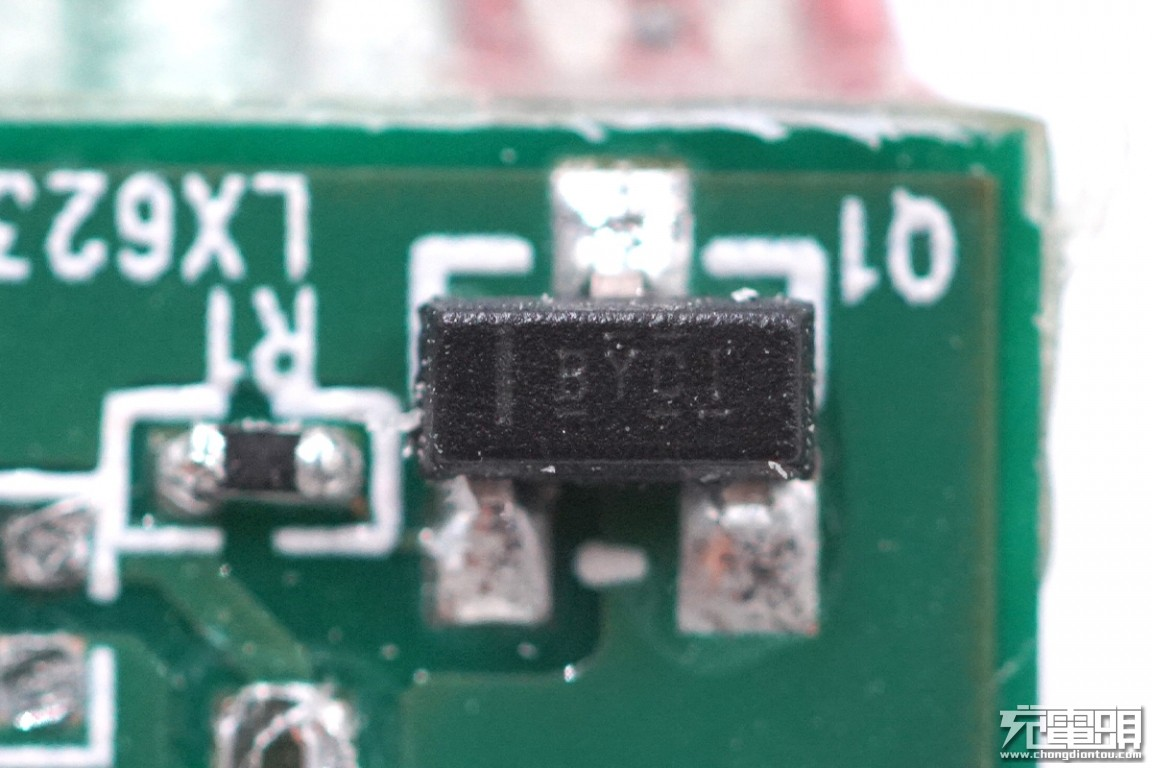 拆解报告:HUAWEI华为MagicPower USB-A to USB-C数据线-充电头网