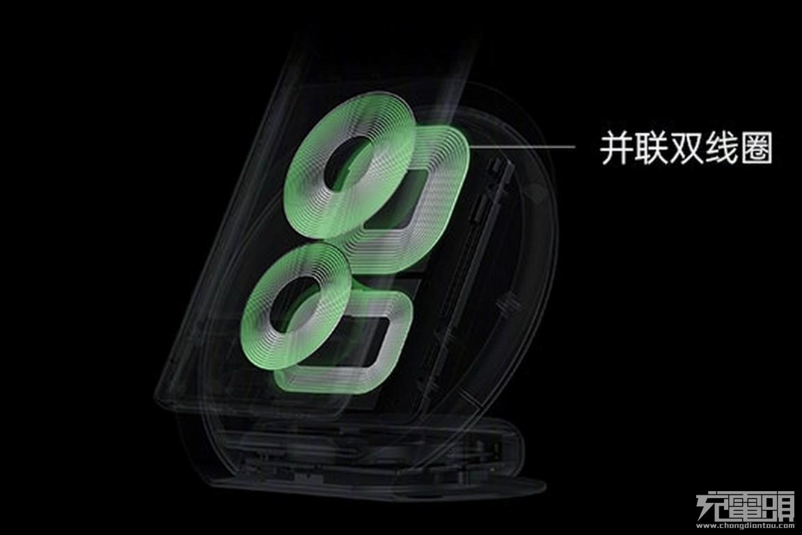 OPPO发布65W AIRVOOC无线闪充,仅需30分钟充满颠覆想象-充电头网