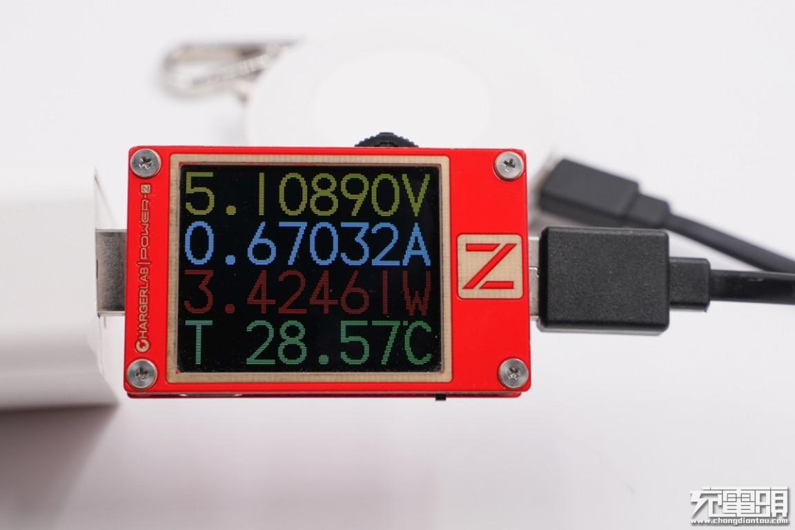 Apple Watch出行绝佳伴侣,CHOETECH磁力充电座评测T313-充电头网