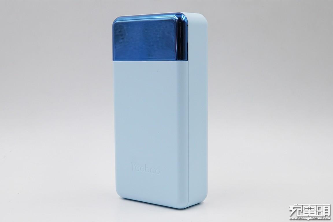 苹果iPhone的最佳伴侣!7款Lightning快充口充电宝选购指南-充电头网