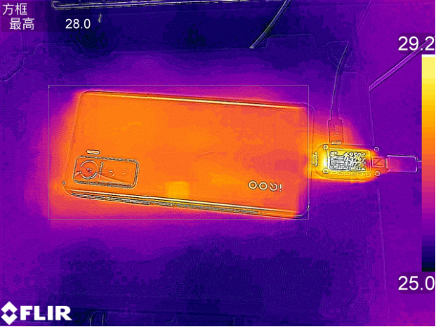 强悍体验,vivo专属:iQOO 55W车充深度体验-充电头网