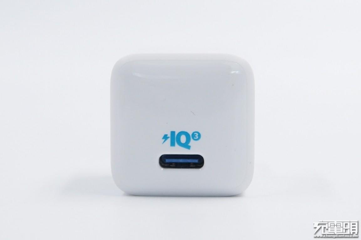 加量不加价,迎接新苹果:Anker安克 Nano 20W PD充电器评测(图7)