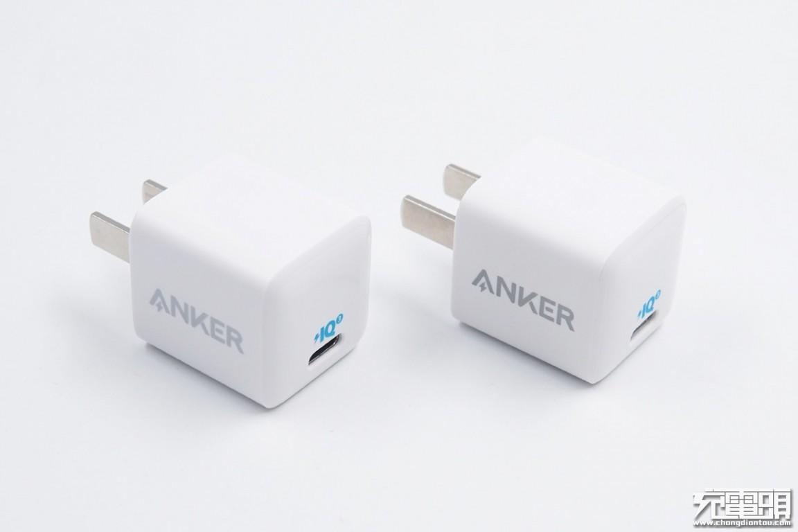 加量不加价,迎接新苹果:Anker安克 Nano 20W PD充电器评测(图10)