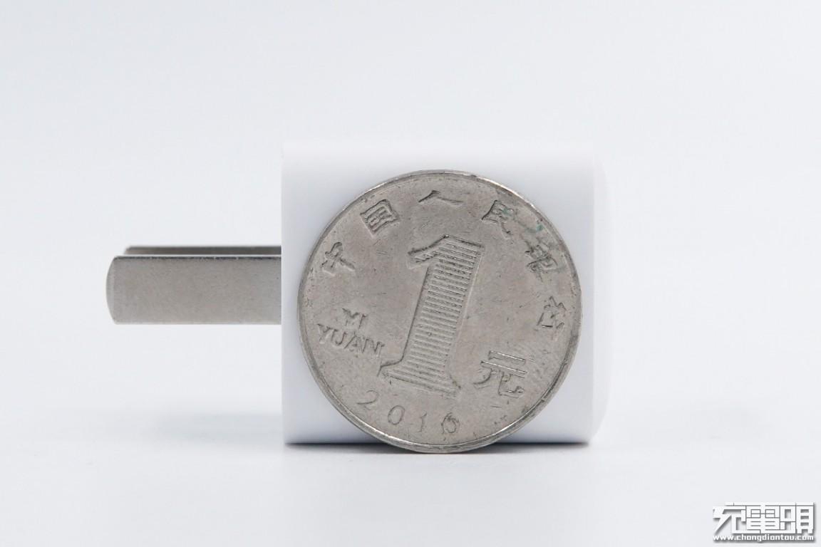 加量不加价,迎接新苹果:Anker安克 Nano 20W PD充电器评测(图13)