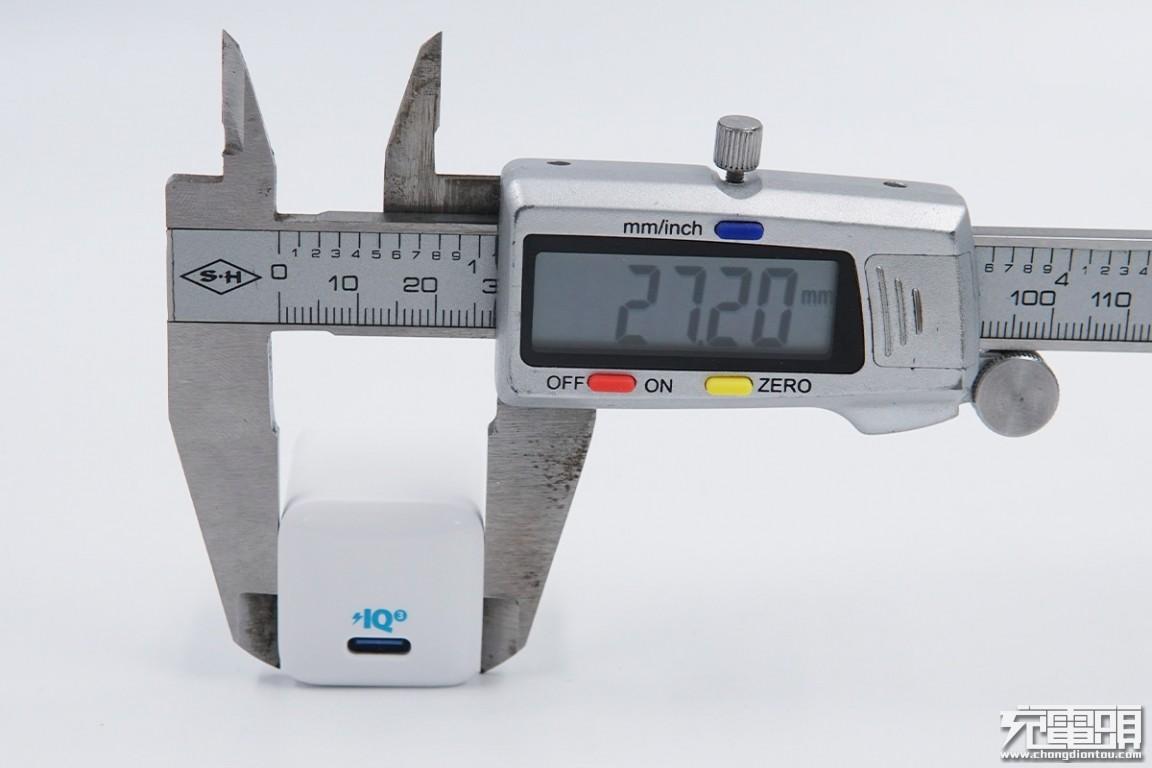加量不加价,迎接新苹果:Anker安克 Nano 20W PD充电器评测(图15)