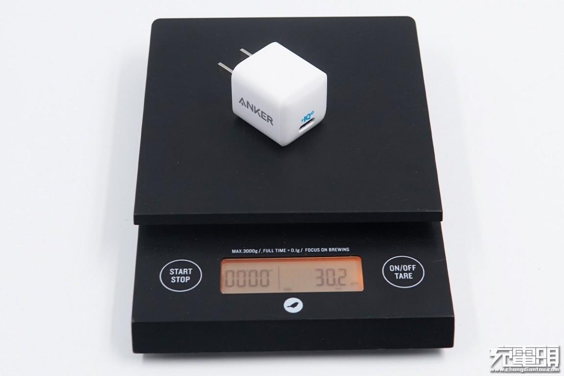 加量不加价,迎接新苹果:Anker安克 Nano 20W PD充电器评测(图17)