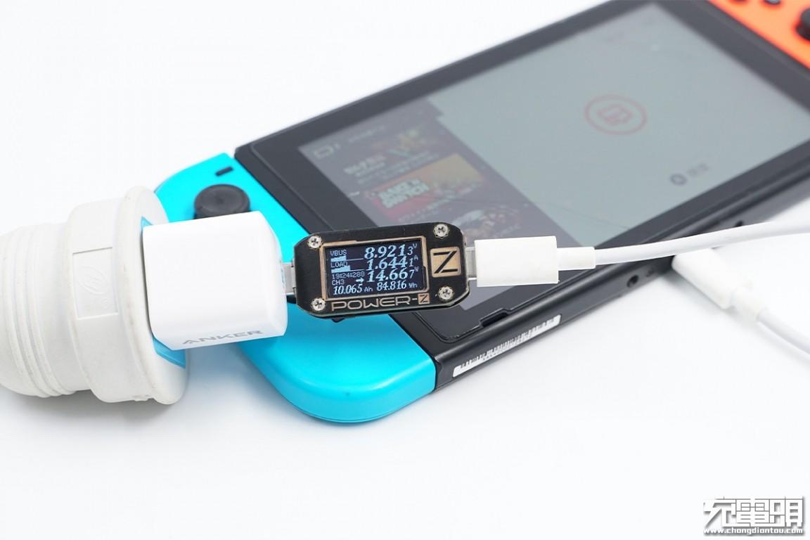 加量不加价,迎接新苹果:Anker安克 Nano 20W PD充电器评测(图23)