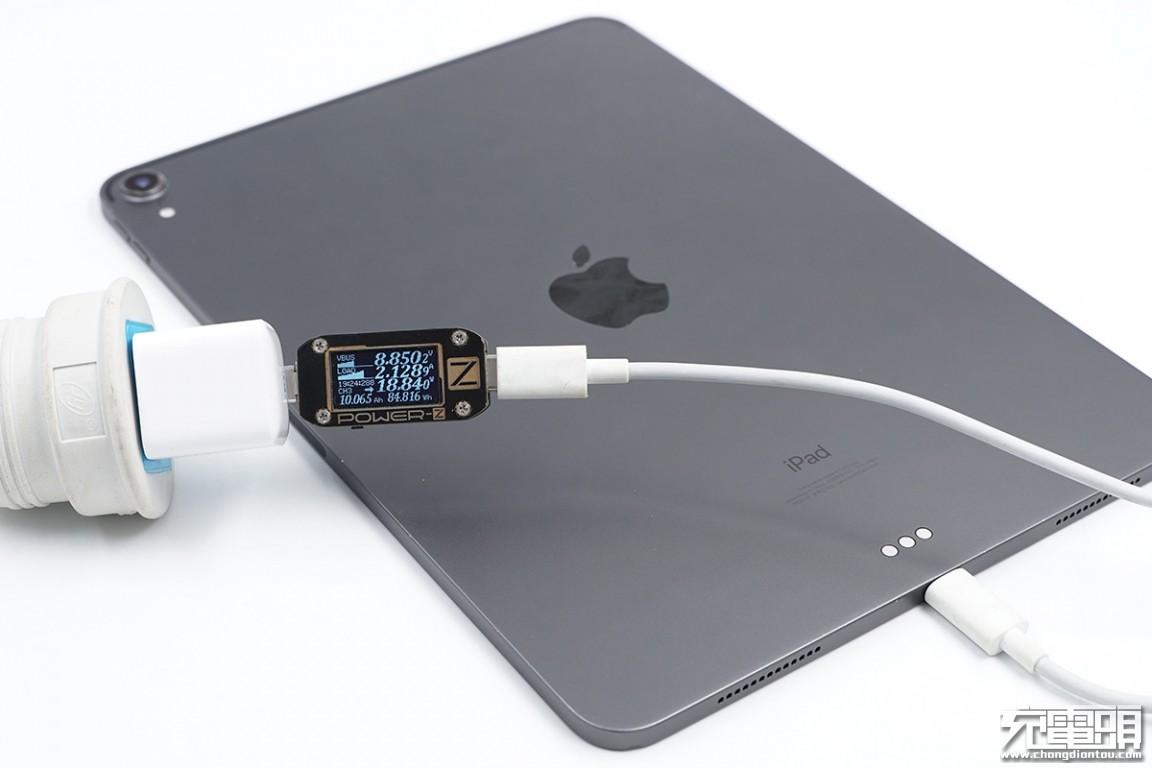 加量不加价,迎接新苹果:Anker安克 Nano 20W PD充电器评测(图24)