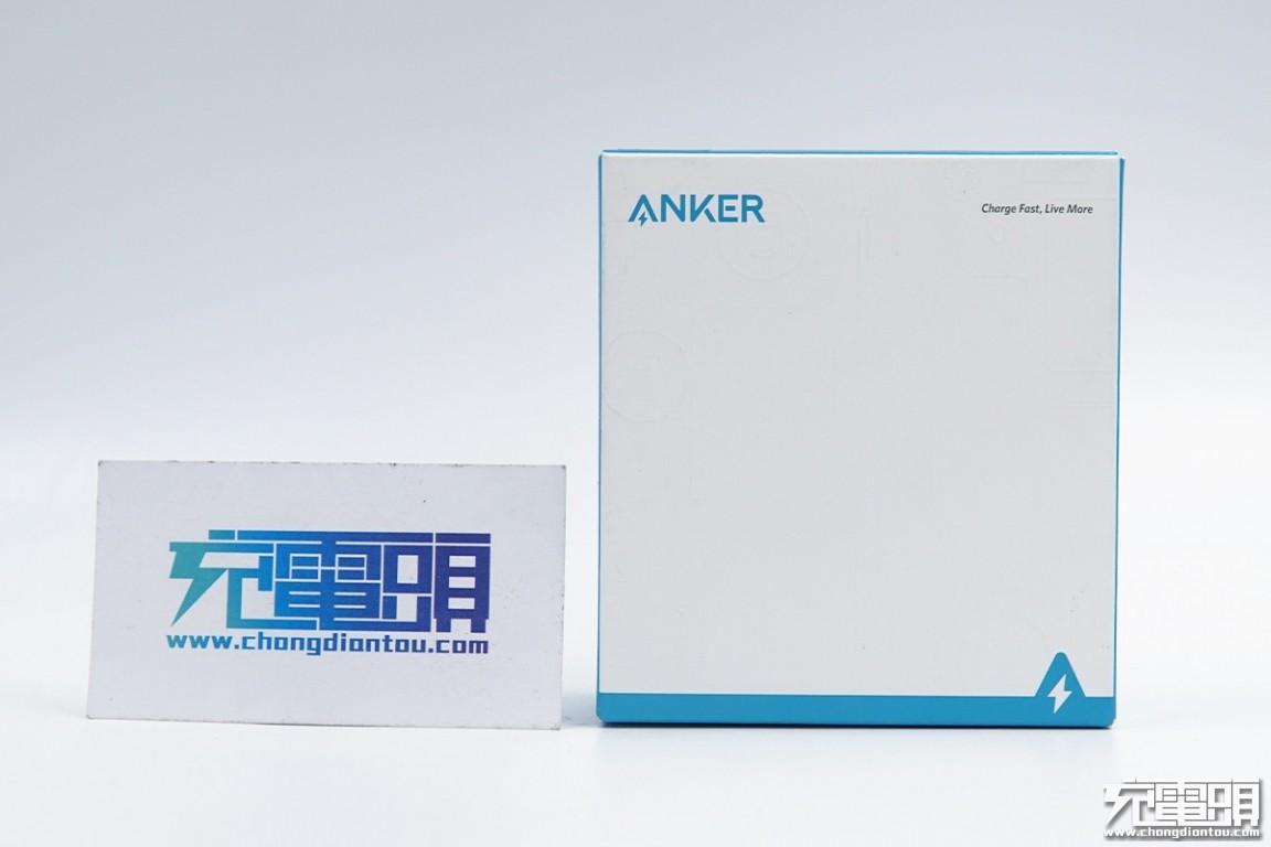加量不加价,迎接新苹果:Anker安克 Nano 20W PD充电器评测(图1)
