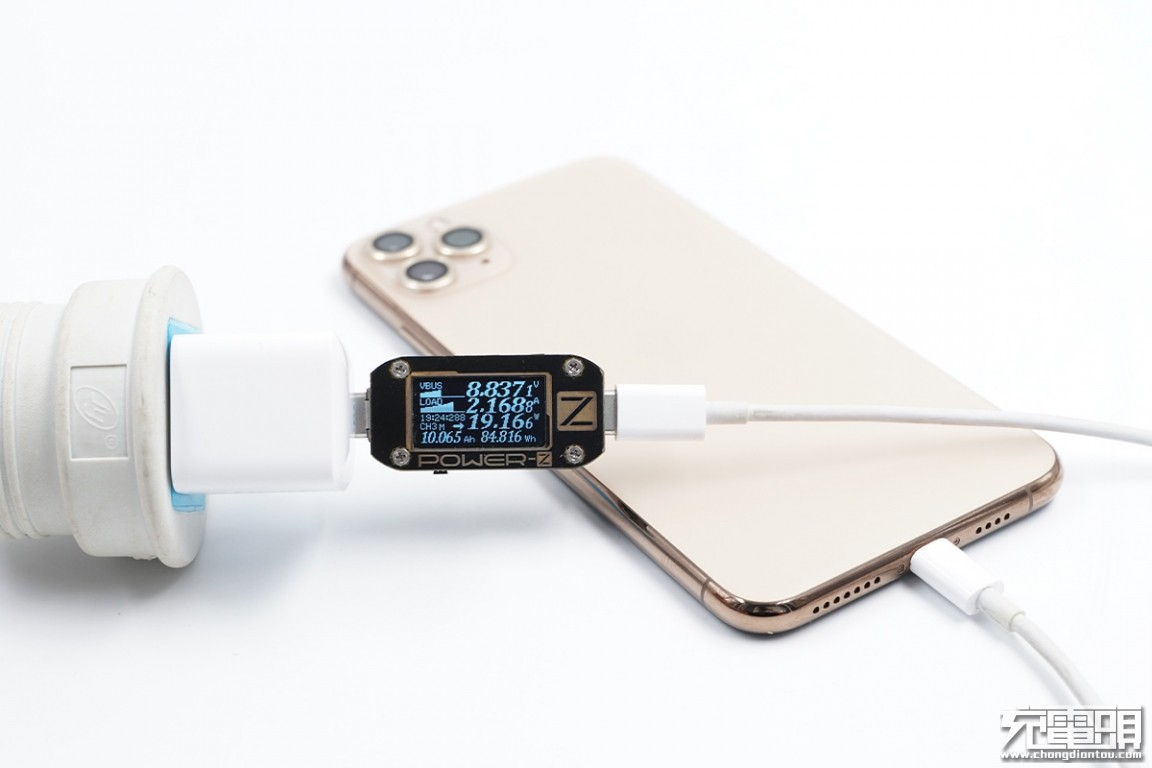 加量不加价,迎接新苹果:Anker安克 Nano 20W PD充电器评测(图20)