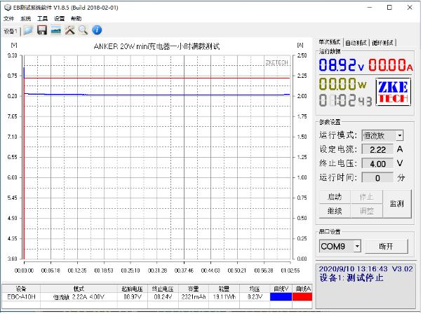 加量不加价,迎接新苹果:Anker安克 Nano 20W PD充电器评测(图28)