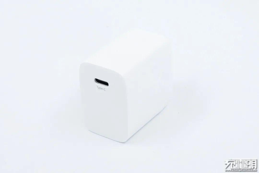 第三方iPhone12 20W PD快充批量出货!-充电头网