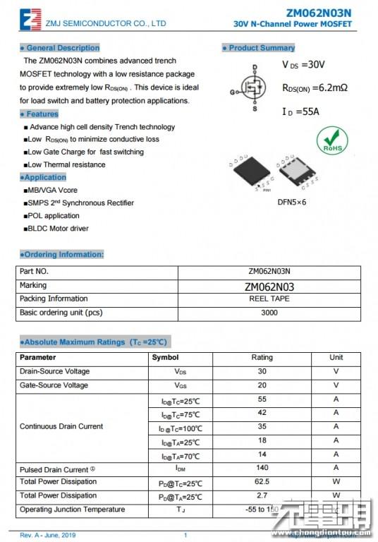 拆解报告:UGREEN绿联20W USB PD快充充电器CD137-充电头网