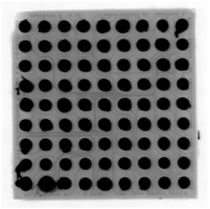 iPhone12 MagSafe磁吸无线充电器IC级分析报告-充电头网
