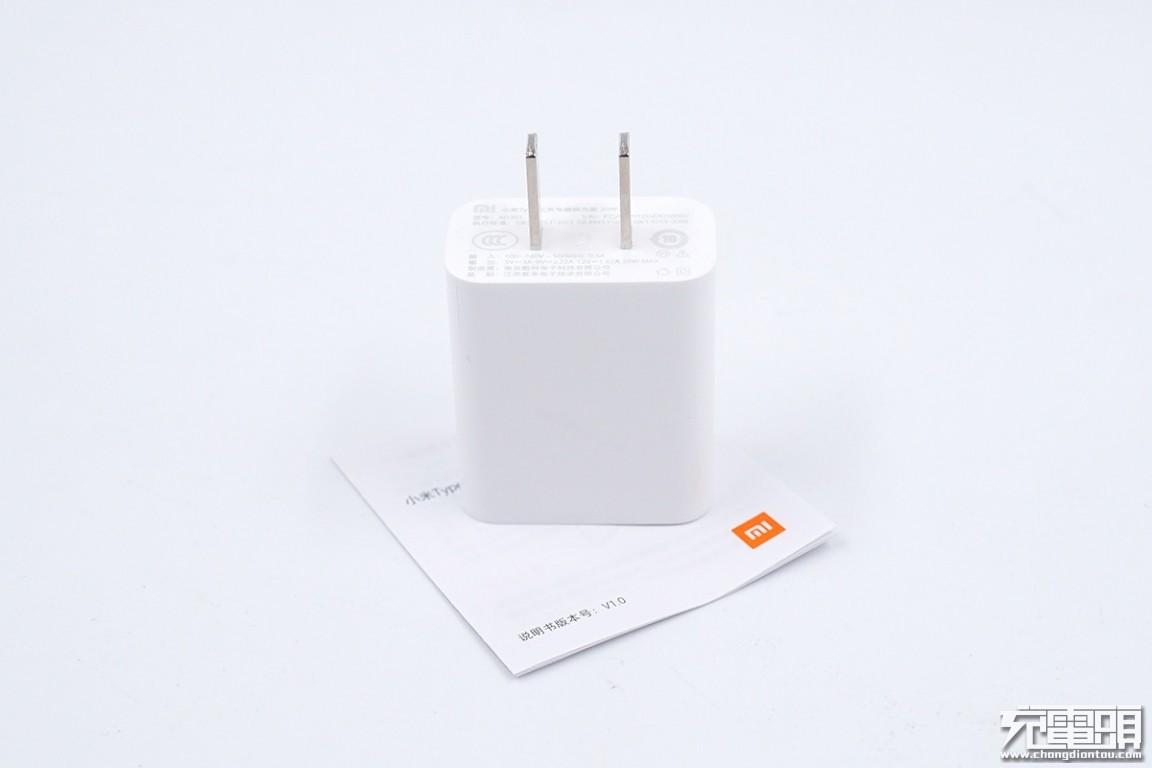 39元能买到怎样的iPhone 12 20WPD快充?-充电头网