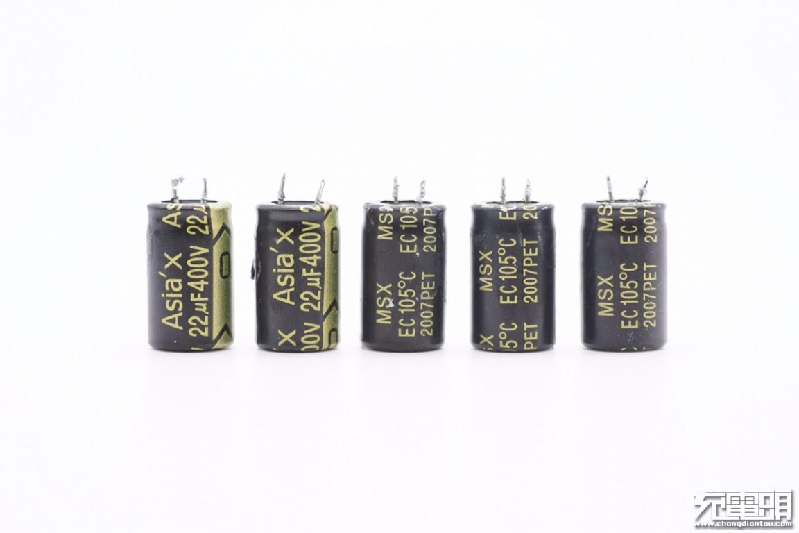 拆解报告:AUKEY傲基双C口63W氮化镓充电器PA-D51-充电头网