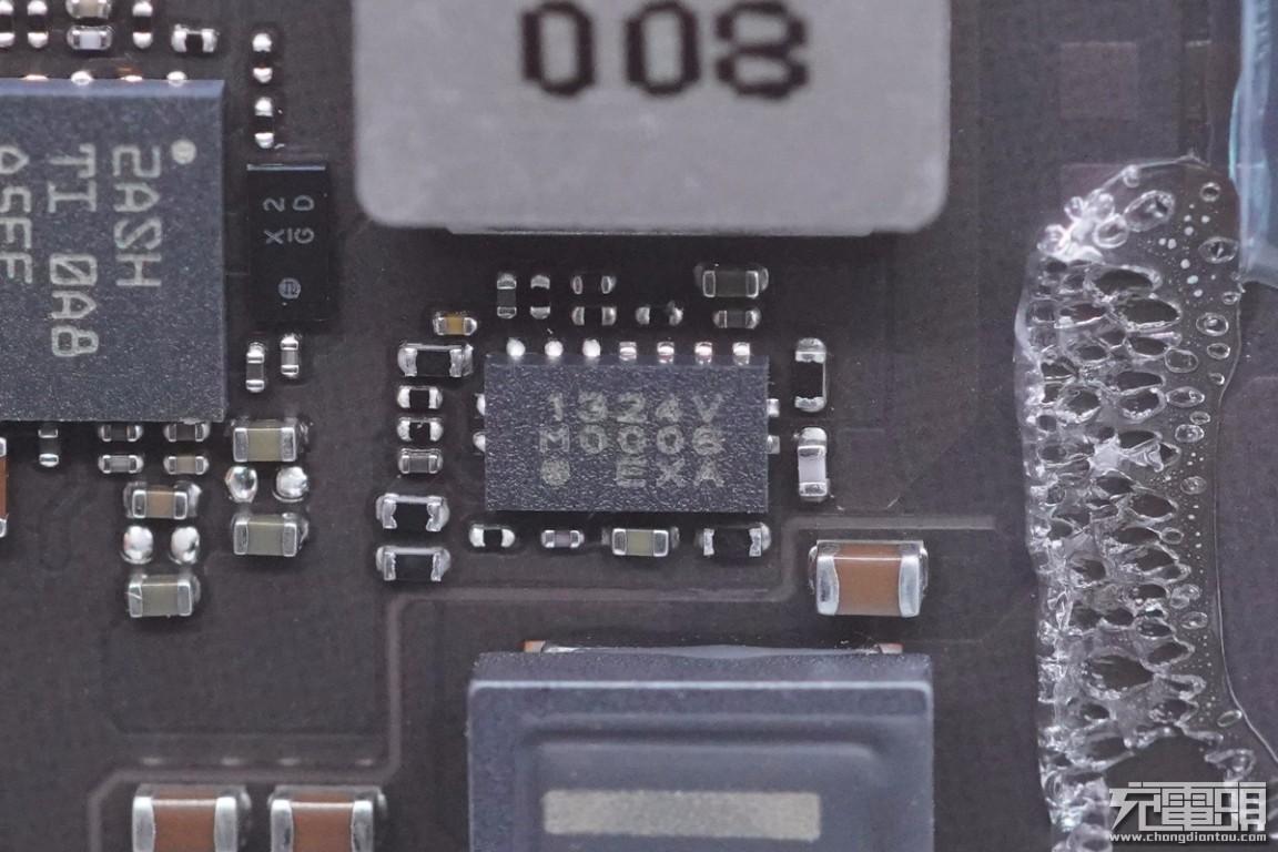 拆解报告:苹果认证MagSafe无线充电模块-充电头网