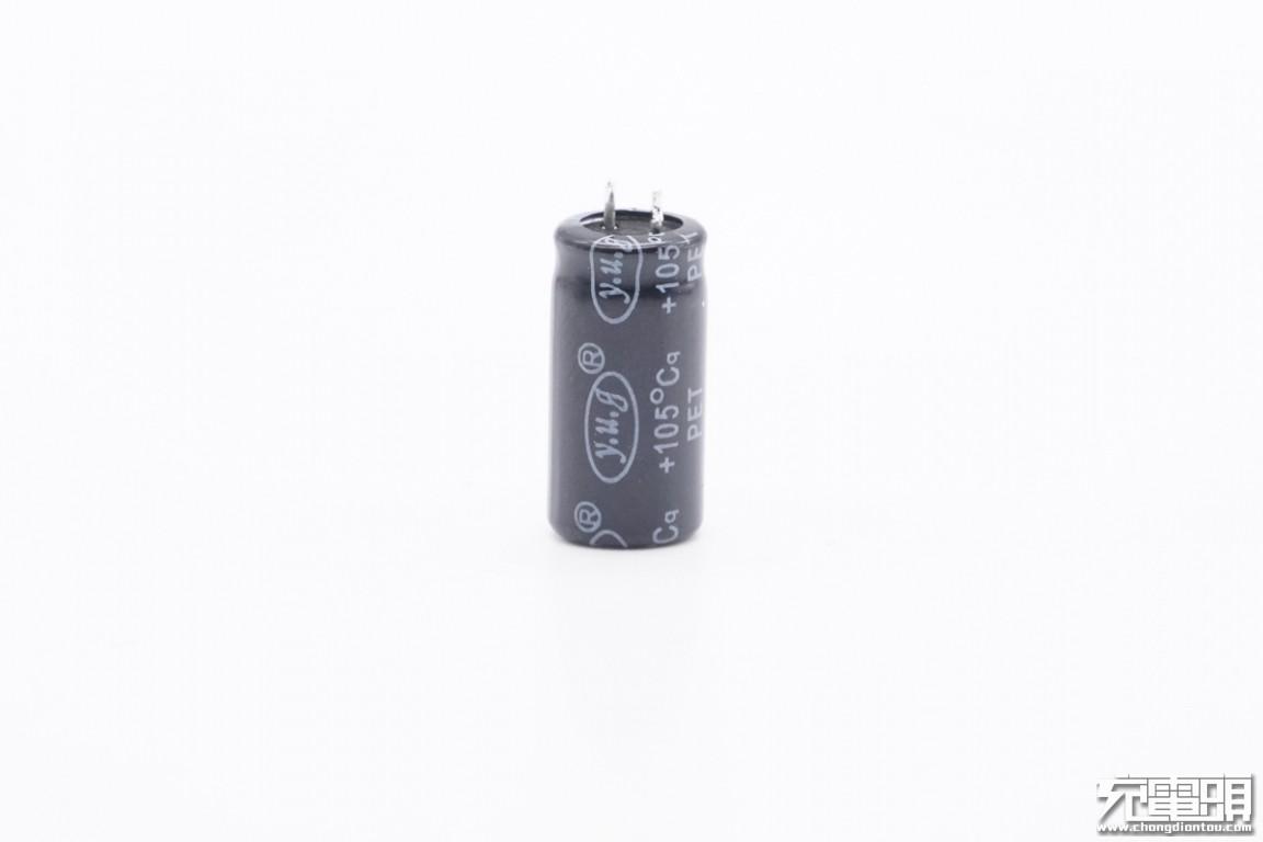 拆解报告:Mcdodo麦多多47W 1A1C迷你氮化镓充电器-充电头网
