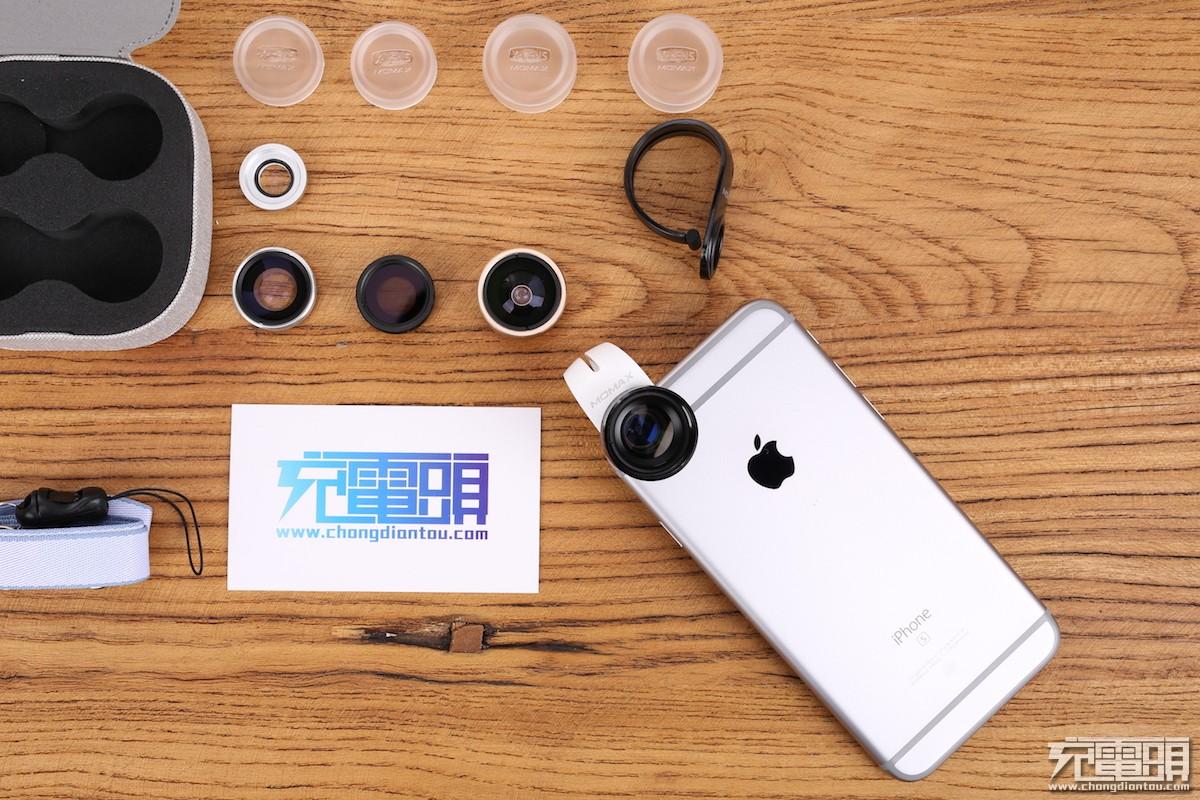 MOMAX 5合一手机镜头 -7.JPG