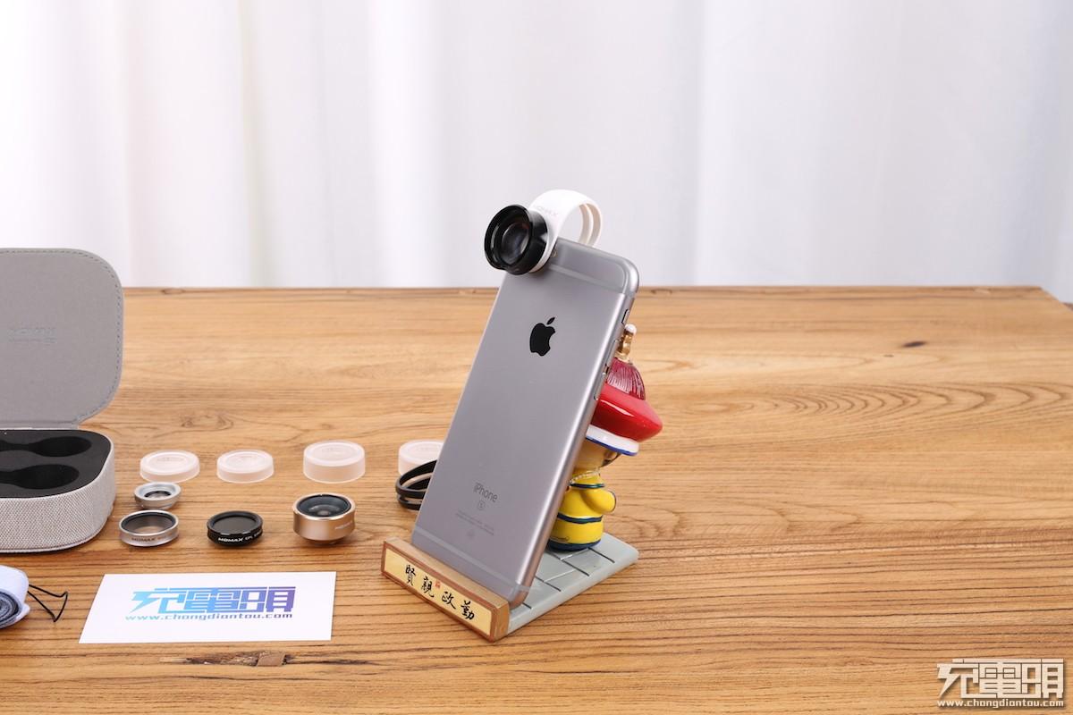 MOMAX 5合一手机镜头 -8.JPG