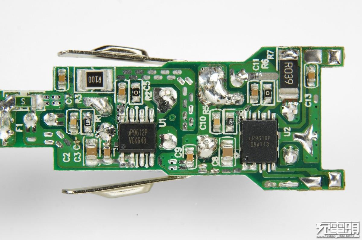 这次我选择做锤粉  锤子CP100车充完全测评-充电头网