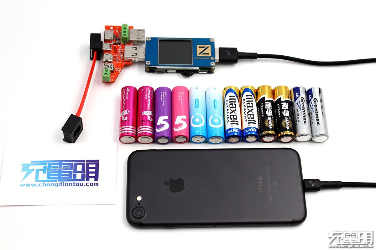 Nipper无电池式充电宝火了!那你的电池准备好了没有呢?-充电头网