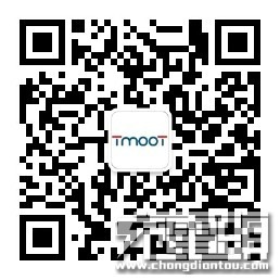 天墨科技TmooT官方公众号