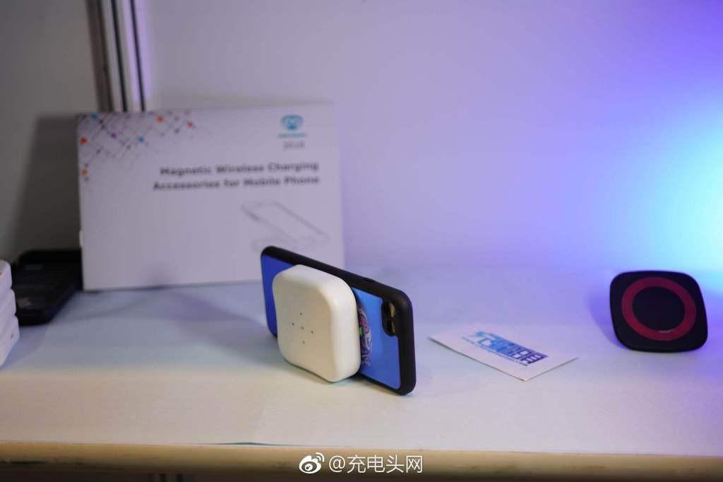 带你逛2018环球资源消费电子展&香港春季电子产品展:USB PD快充篇-充电头网