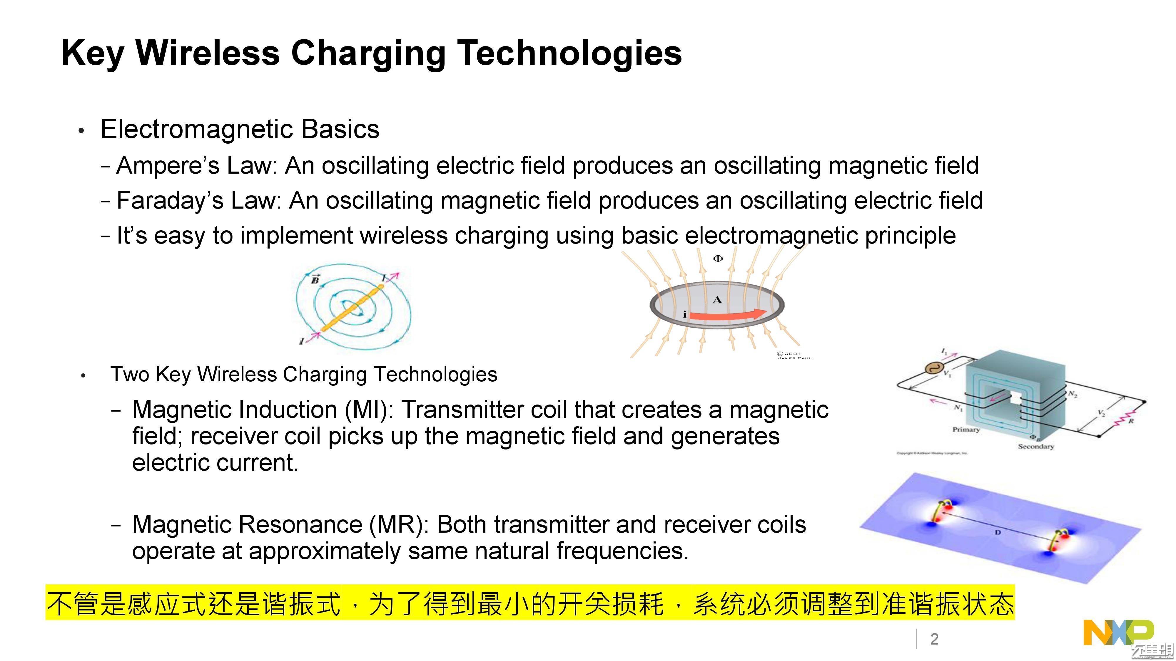 2018(夏季)中国无线充电产业高峰论坛PPT下载:NXP恩智浦半导体-充电头网