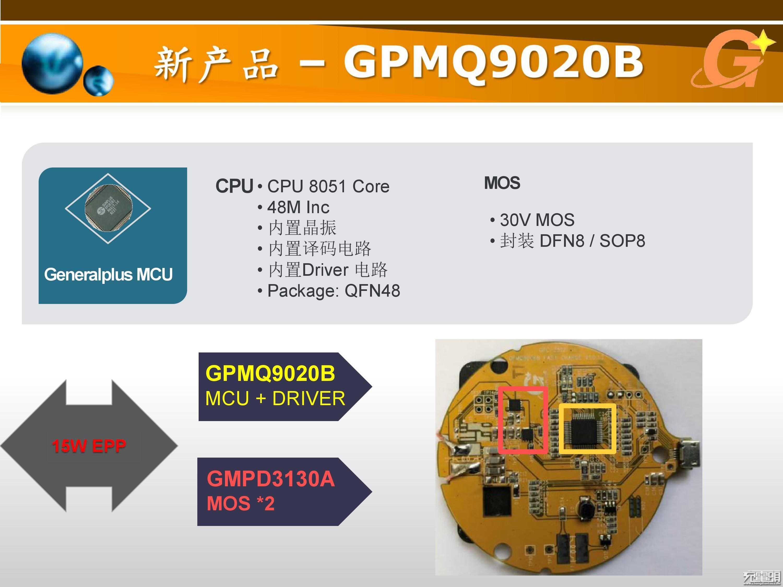 2018(夏季)中国无线充电产业高峰论坛PPT下载:凌通科技-充电头网