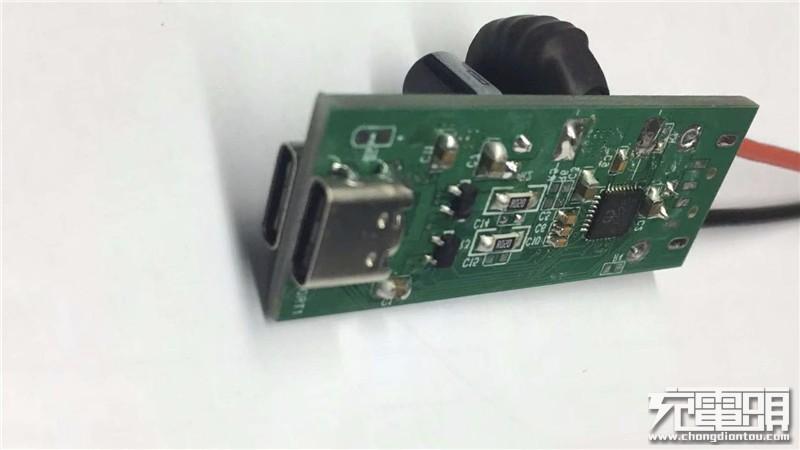 英集芯IP6528首创单芯片双USB-C口输出13种协议,支持USB PD3.0 PPS-充电头网