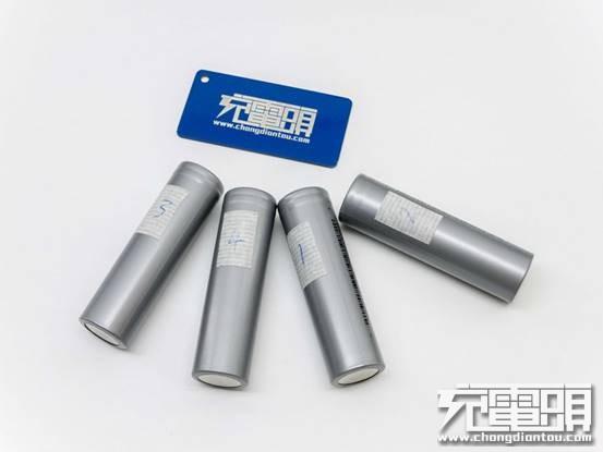 神秘18650电池盲测-充电头网
