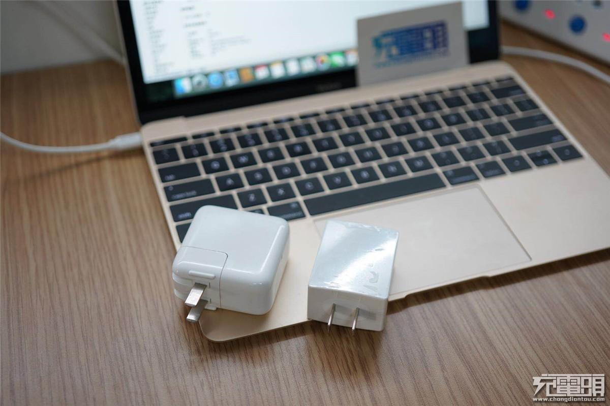 中国工程师成功破解苹果USB PD充电器!-充电头网