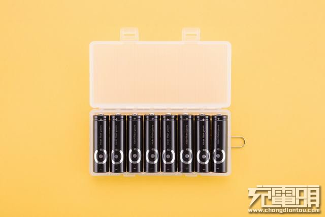 极致性能爆发  耐时打造四驱车专业电池-充电头网