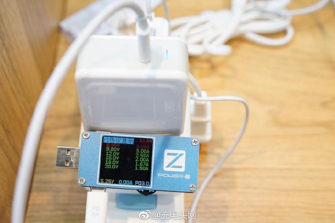 带你逛2018秋季环球资源消费电子展:快充篇-充电头网