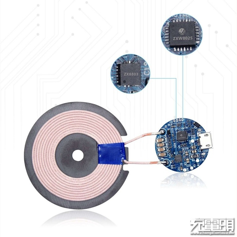 智能音箱 电路架构