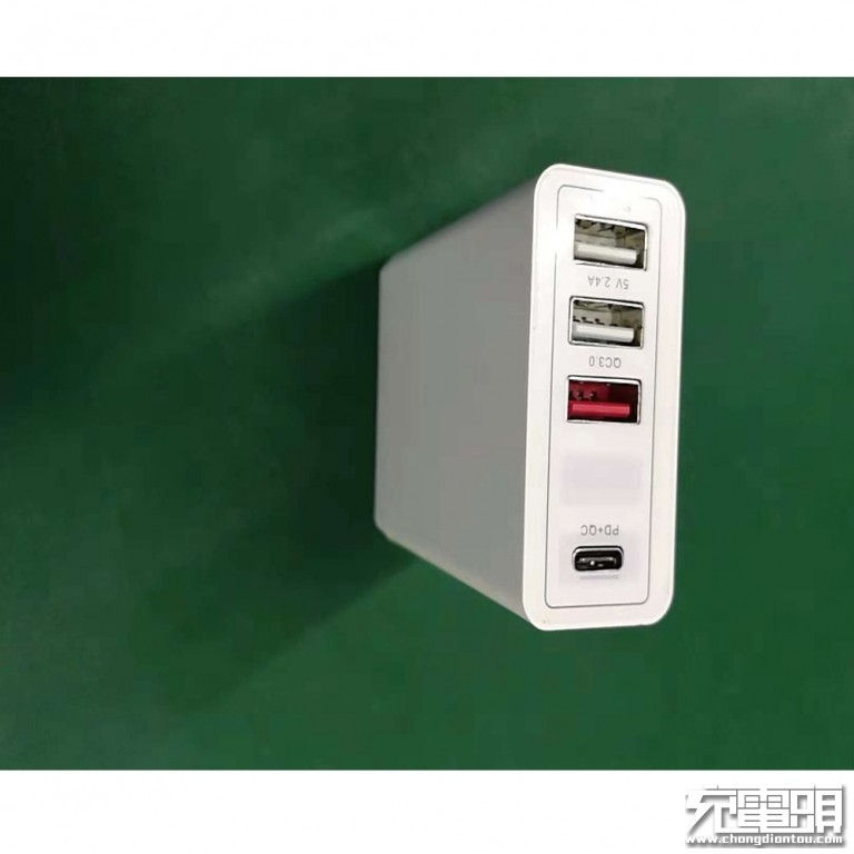 87W Macbook Pro15 2016 Touch Bar USB-C Power Adapter Charger.jpg