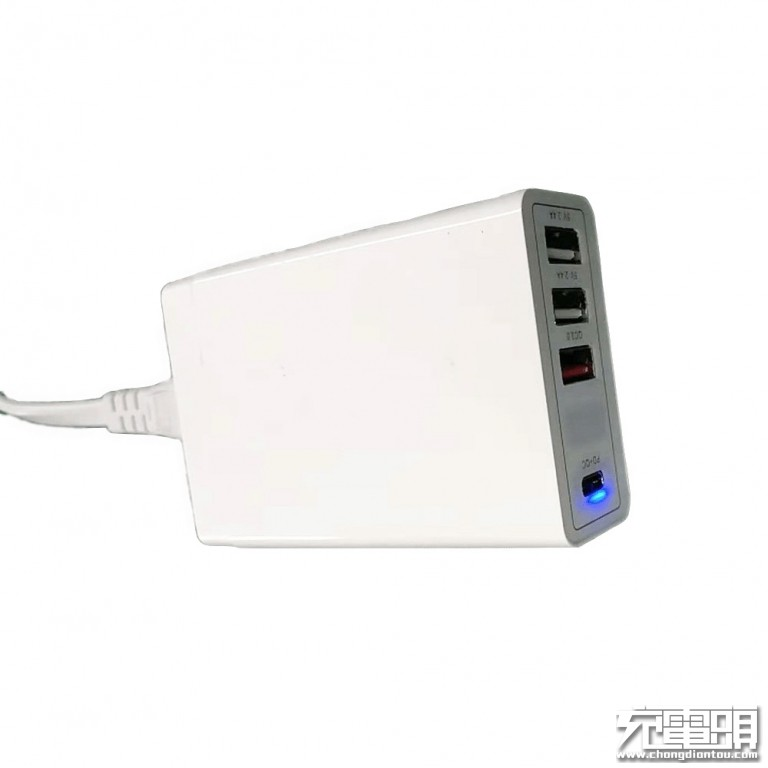 90W USB C PD CHARGER For laptops and mobile phones.jpg