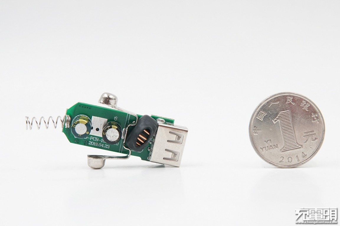 诚芯微推出车载快充充电器芯片CX8830:外围精简,兼容7大协议-充电头网