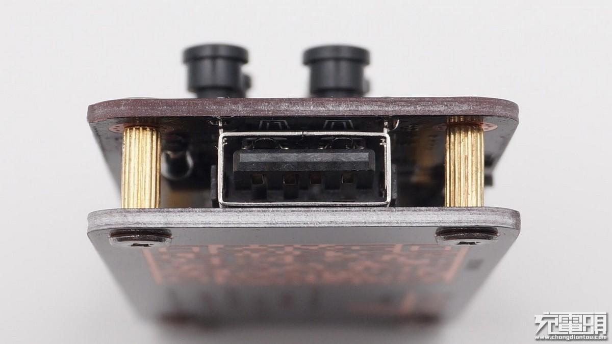 乐得瑞QC4+诱骗器LDR-PD08体验与评测-充电头网