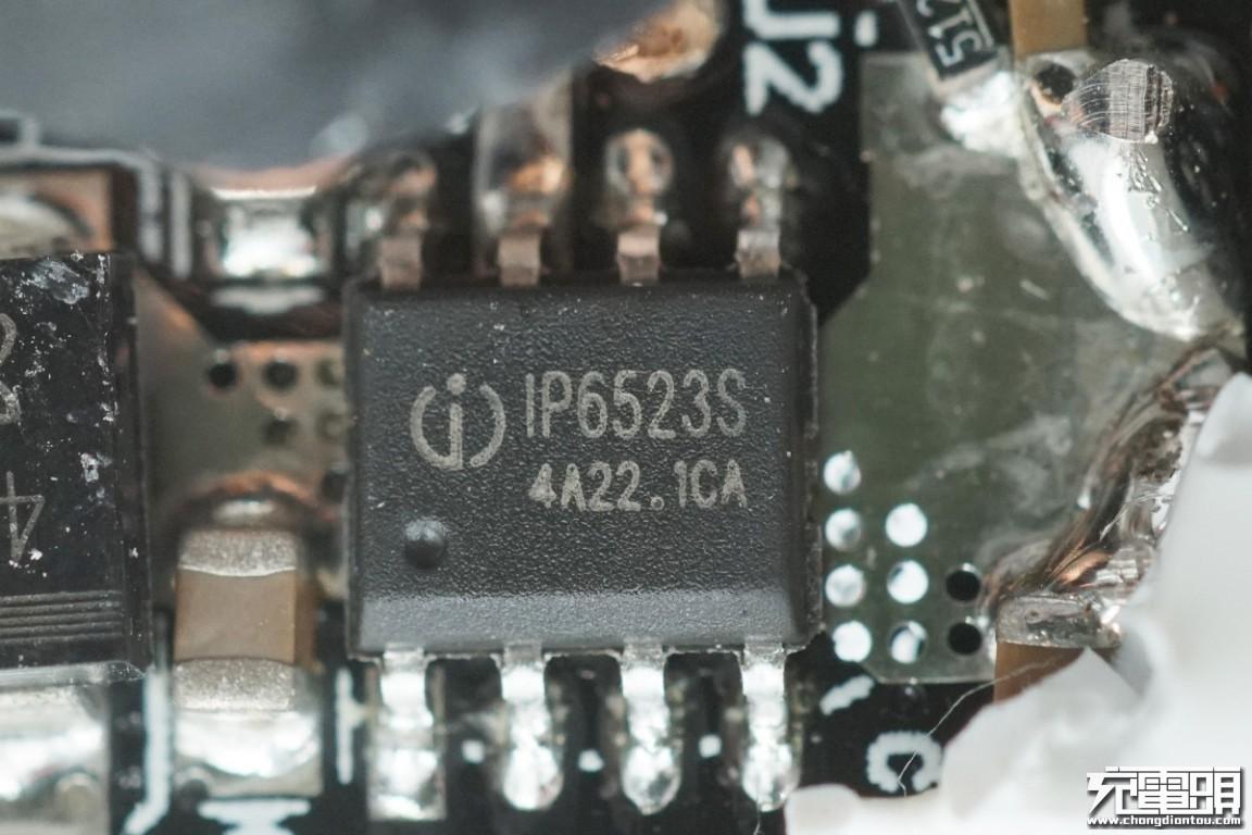 英集芯进入BOSCH供应链,中国芯打入世界500强-充电头网