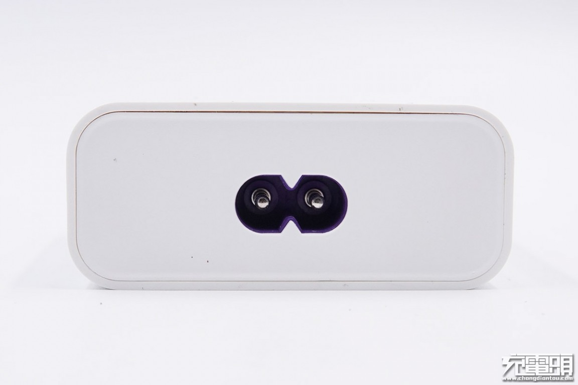 拆解报告:JDB劲电宝 45W 1C4A USB PD快充充电器LX150391R-充电头网